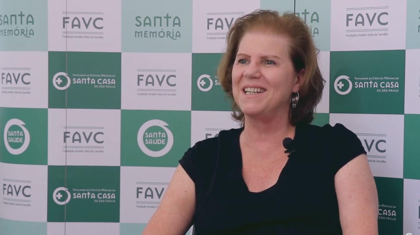 Prof. Dra. Ana Cristina Chaves
